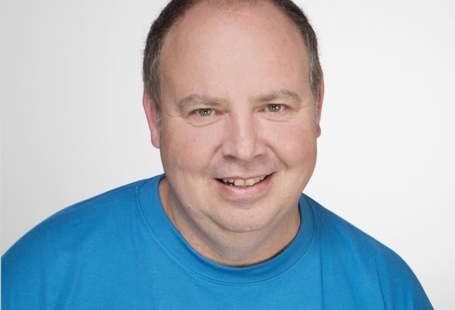 Joachim Hänggi